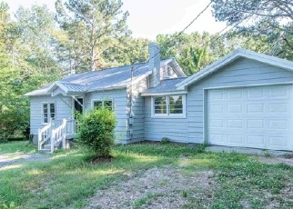 Foreclosed Home in Aragon 30104 CASHTOWN RD - Property ID: 4338448372