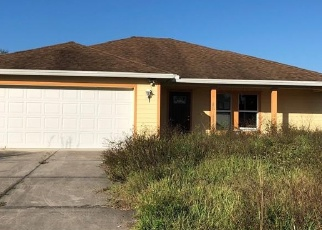 Foreclosed Home in Lehigh Acres 33971 OLIVE CT - Property ID: 4338451439