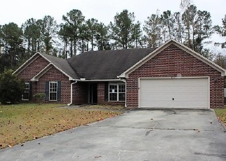 Foreclosed Home in Hinesville 31313 DELOACH DR - Property ID: 4338455828