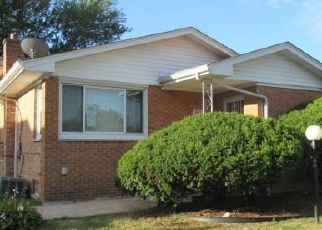 Foreclosed Home in Chicago 60643 W 110TH ST - Property ID: 4338469846