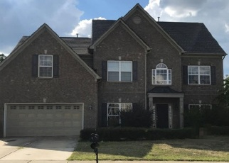 Foreclosed Home in Indian Trail 28079 SEDGEWICK RD - Property ID: 4338489543