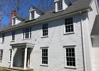 Foreclosed Home in New Canaan 06840 PARADE HILL RD - Property ID: 4338504431