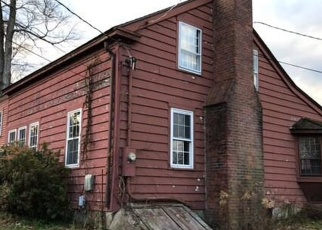 Foreclosed Home in Newtown 06470 PLATTS HILL RD - Property ID: 4338529396
