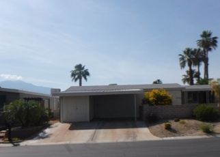 Foreclosed Home in Palm Desert 92260 MANZANITA DR - Property ID: 4338537277