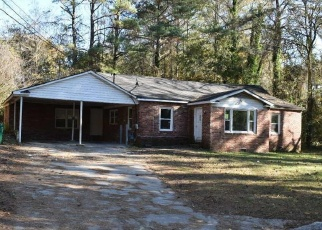 Foreclosed Home in Tucker 30084 HERBERT DR - Property ID: 4338557877