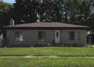 Foreclosed Home in Sterling Heights 48313 MCLEAN DR - Property ID: 4338562244
