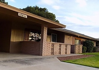 Foreclosed Home in Sun City 85351 N 99TH DR - Property ID: 4338617882