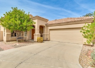 Foreclosed Home in Scottsdale 85259 N 118TH PL - Property ID: 4338618757