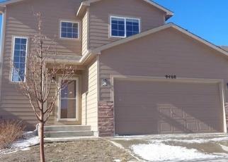 Foreclosed Home in Peyton 80831 DAKOTA DUNES LN - Property ID: 4338640652