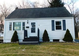 Foreclosed Home in New Britain 06053 ODONNELL RD - Property ID: 4338649855