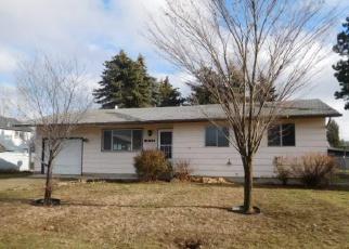 Foreclosed Home in Post Falls 83854 N HEMLOCK ST - Property ID: 4338700652