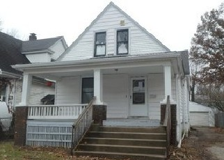 Foreclosed Home in Springfield 62704 S PASFIELD ST - Property ID: 4338709856