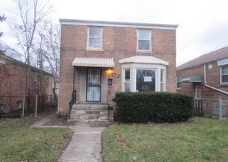 Foreclosed Home in Riverdale 60827 S WABASH AVE - Property ID: 4338744440