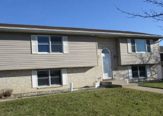 Foreclosed Home in Merrillville 46410 TANEY ST - Property ID: 4338766338