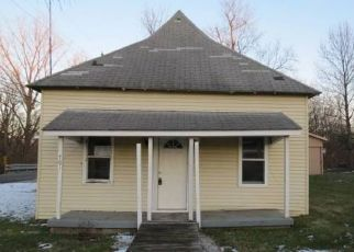 Foreclosed Home in Alexandria 46001 S BLACK ST - Property ID: 4338768538