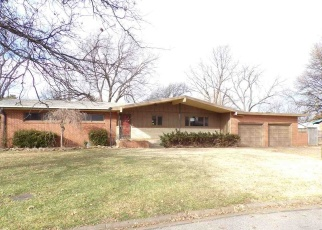 Foreclosed Home in El Dorado 67042 CHELSEA DR - Property ID: 4338783425
