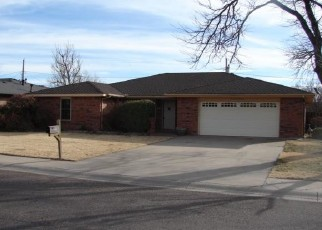 Foreclosed Home in Liberal 67901 ROCKRIDGE RD - Property ID: 4338786942