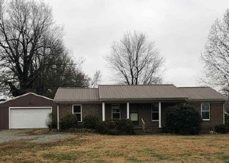 Foreclosed Home in Kevil 42053 WOODVILLE RD - Property ID: 4338793949