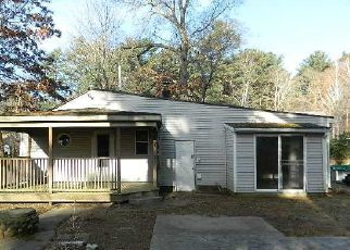 Foreclosed Home in Norton 02766 EVERGREEN RD - Property ID: 4338819334