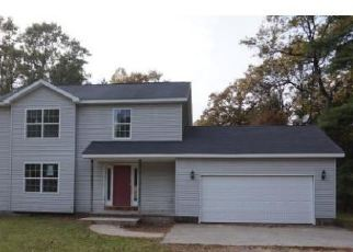 Foreclosed Home in Alger 48610 W COURT RD - Property ID: 4338848687