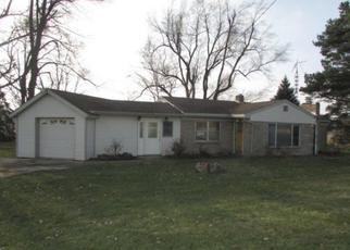 Foreclosed Home in Mason 48854 W DANSVILLE RD - Property ID: 4338855696