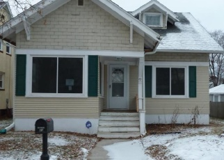 Foreclosed Home in Saint Cloud 56303 MCKINLEY PL N - Property ID: 4338867516