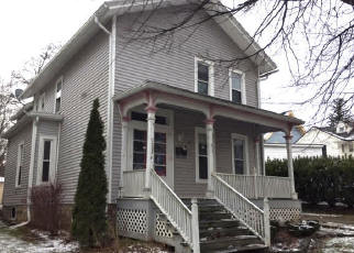 Foreclosed Home in Canandaigua 14424 WOOD ST - Property ID: 4338976125