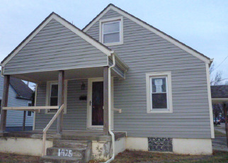Foreclosed Home in Dayton 45420 PATTERSON RD - Property ID: 4338981837
