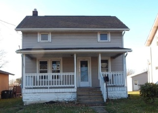 Foreclosed Home in Akron 44314 NESBITT AVE - Property ID: 4339001990
