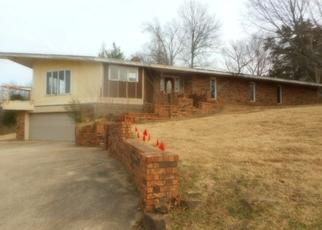 Foreclosed Home in Muskogee 74403 N COUNTRY CLUB RD - Property ID: 4339016425