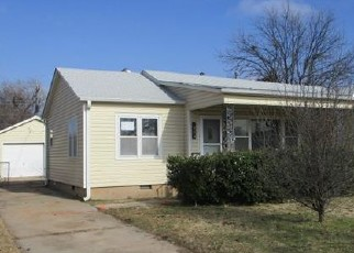 Foreclosed Home in Lawton 73507 NW COLUMBIA AVE - Property ID: 4339018619
