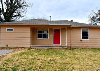 Foreclosed Home in Marlow 73055 W APACHE ST - Property ID: 4339019494