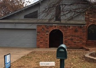 Foreclosed Home in Oklahoma City 73132 KARLA LN - Property ID: 4339024753
