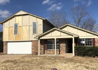 Foreclosed Home in Sapulpa 74066 W FAIRLANE PL - Property ID: 4339027370