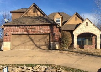Foreclosed Home in Sand Springs 74063 S MCKINLEY AVE - Property ID: 4339031760