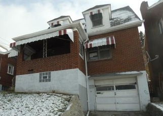 Foreclosed Home in Glassport 15045 ERIE AVE - Property ID: 4339048848