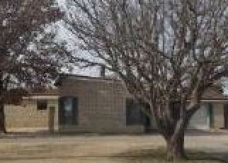 Foreclosed Home in Levelland 79336 N HIGHWAY 385 - Property ID: 4339099645
