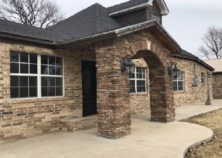 Foreclosed Home in Wheeler 79096 W OKLAHOMA AVE - Property ID: 4339107976