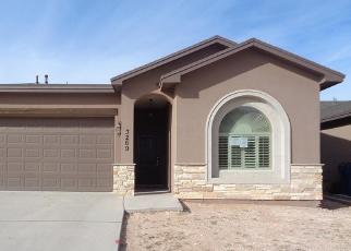 Foreclosed Home in El Paso 79938 PERCHERON - Property ID: 4339109271