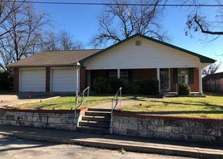 Foreclosed Home in Comanche 76442 N PAGE ST - Property ID: 4339129875