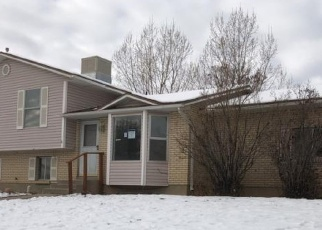 Foreclosed Home in Vernal 84078 S 3240 W - Property ID: 4339134236