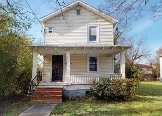 Foreclosed Home in Norfolk 23504 RESERVOIR AVE - Property ID: 4339139946