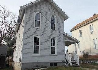 Foreclosed Home in Newark 43055 CENTRAL AVE - Property ID: 4339213519