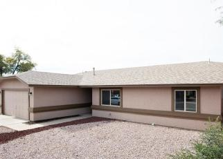 Foreclosed Home in Tucson 85742 N DENISE ANN PL - Property ID: 4339218780
