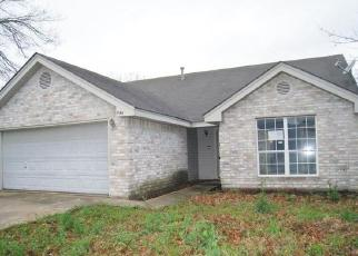 Foreclosed Home in New Braunfels 78130 PARKDALE DR - Property ID: 4339238928