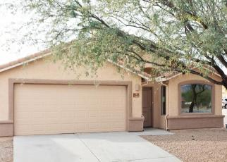 Foreclosed Home in Tucson 85757 S REDWATER DR - Property ID: 4339267383