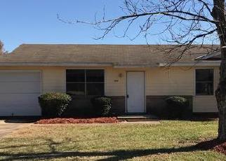 Foreclosed Home in Brundidge 36010 WINDMILL DR - Property ID: 4339268700