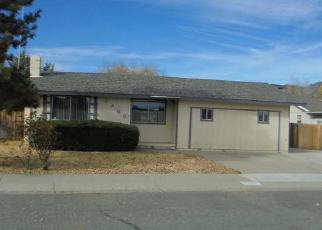 Foreclosed Home in Carson City 89705 INDIAN DR - Property ID: 4339325192