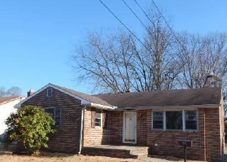 Foreclosed Home in National Park 08063 S LINCOLN AVE - Property ID: 4339387838