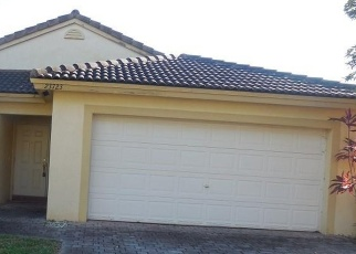 Foreclosed Home in Homestead 33032 SW 107TH CT - Property ID: 4339400982